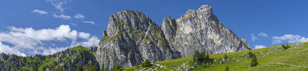 Der Weg zum Gipfel muss gut durchdacht sein, der Weg ist das Ziel. Datenmanagement - mit Erfolg zum Gipfel - Der Aggenstein
